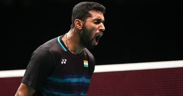 HS Prannoy upsets Lee Chong Wei to reach Denmark Superseries Premier quarters
