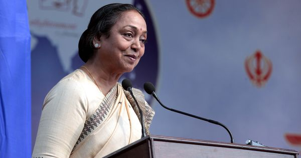 Presidential polls: Left denies rumour that Meira Kumar may be front runner among Opposition's picks