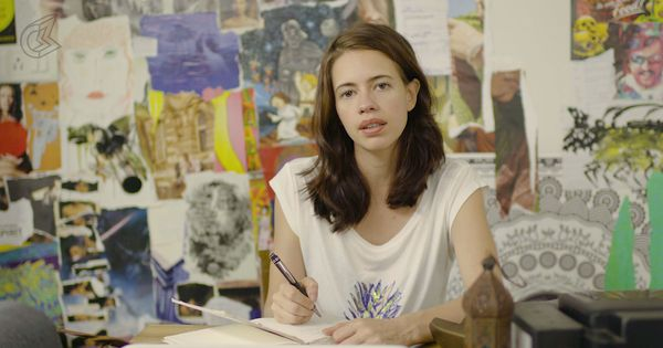 Watch: Kalki Koechlin's slam poetry 'Noise' is an ode to silence