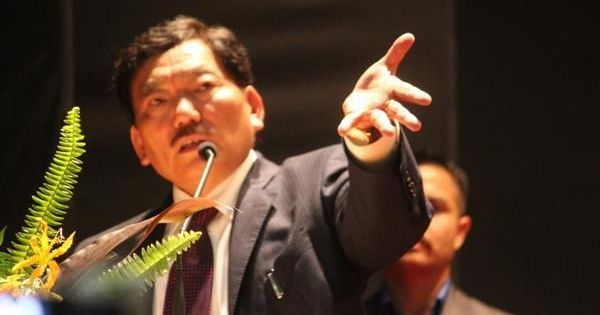 Sikkim will soon decriminalise drug use, treat it as an illness, says Chief Minister Pawan Chamling