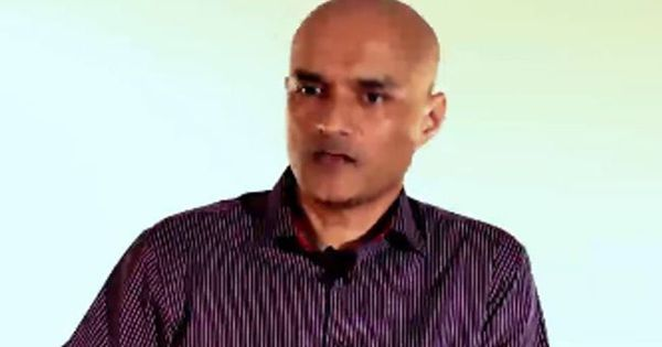 India expresses doubts about Pakistan's claims that Kulbhushan Jadhav filed a mercy petition