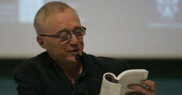 The Man Booker International prize-winner is a brilliant, tragic story full of jokes