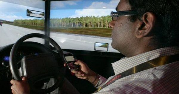 Watch: How Indians agree distracted driving is lethal but do nothing about it