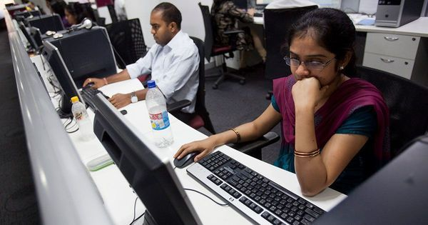 2017 was a terrible year for India's techies – but things may only get worse
