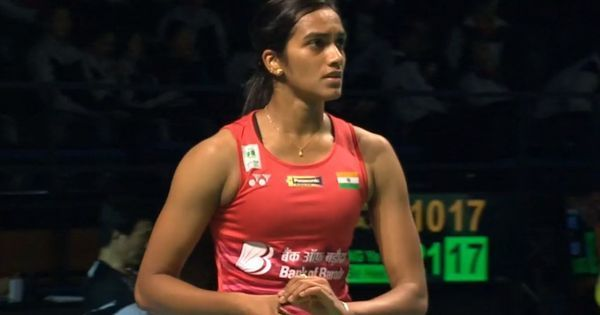 PV Sindhu knocked out of Australian Open Superseries in quarter-finals by world No 1 Tai Tzu Ying