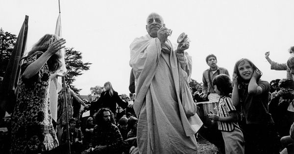 Documentary 'Hare Krishna!' casts a devotee's eye on the ISKCON movement