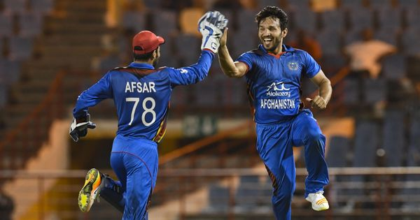 'A historic achievement': Afghanistan Cricket Board hails the team for earning Test status