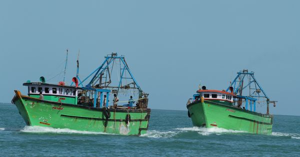 As Tamil Nadu gets ready to switch to deep-sea fishing, is it the end of the row with Sri Lanka?