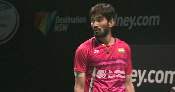 After giving China Open a miss, world No 2 K Srikanth to skip Hong Kong Super Series as well