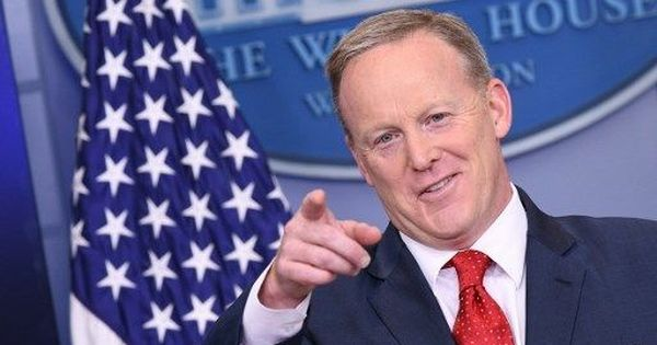 Twitter wonders why Sean Spicer wished India a happy Independence Day nearly two months too early