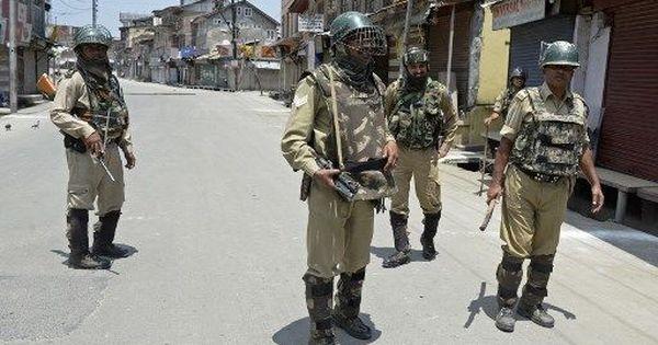 जम्मू-कश्मीर पुलिस के ये मददग़ार एक सेकंड भी देर करते तो 10 सैनिक आतंकी हमले में शहीद हाे जाते