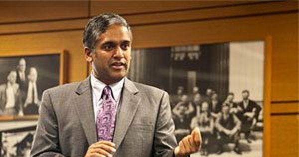 Academic of Indian origin Anantha Chandrakasan named dean of MIT's School of Engineering