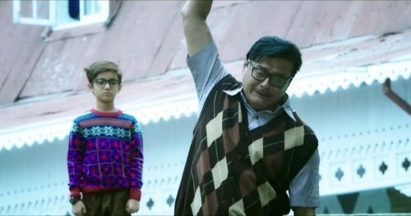 Saswata Chatterjee on 'Jagga Jasoos': 'It's surreal but real, technology combined with emotion'
