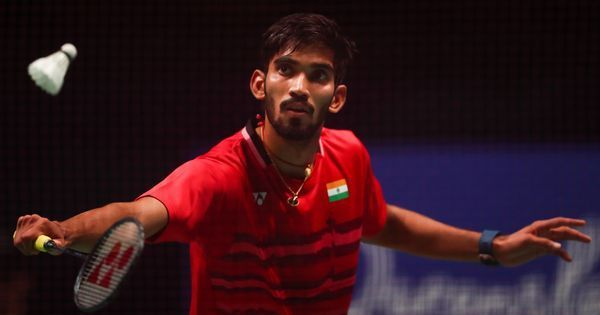 K Srikanth crushes Lee Hyun-il in Denmark Open final to bag 3rd Superseries title of 2017