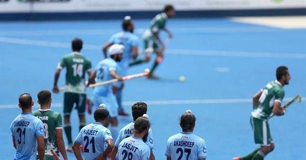 Hockey World League: When India 'quietly' hammered Pakistan