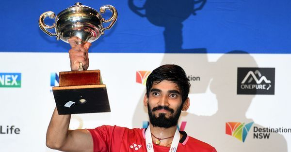 Kidambi Srikanth Version 3.0: Stronger, mature and less eccentric