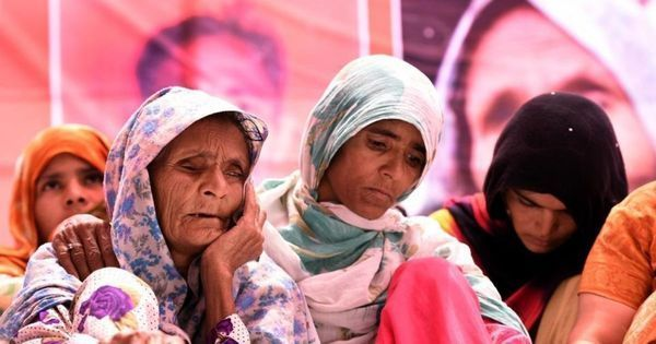 Pehlu Khan's case: What's the difference between Congress and BJP if both go after lynching victims?