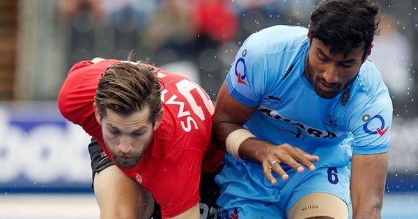 Hockey World League: India lose 2-3 to Canada to finish lowly 6th