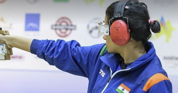 India finish second at Junior Shooting World Championships