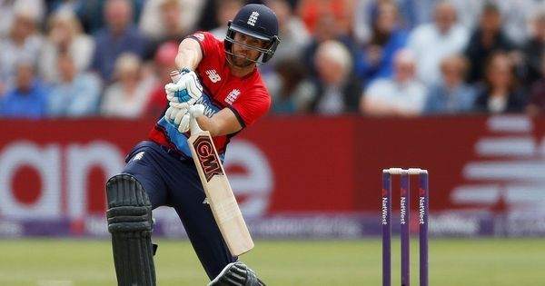 Dawid Malan's 78 on debut sets up England's T20 series win over South Africa