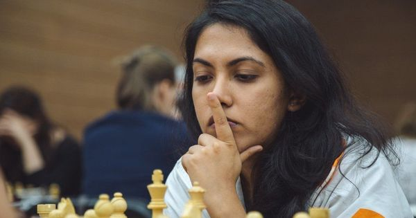 World Team Chess: Indian women beat Vietnam, men lose to Russia in eighth round