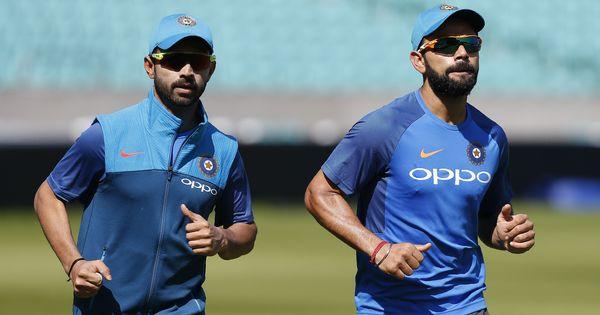 Ajinkya Rahane allows us to play an extra bowler, says India captain Virat Kohli