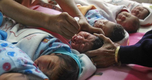 India needs more than just hospital deliveries to save its newborns