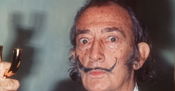 Artist Salvador Dali's body to be exhumed in paternity claim investigation