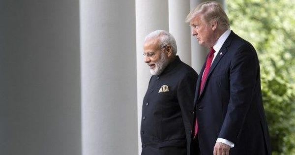 The Daily Fix: India must find a way to turn Modi's American embrace into action