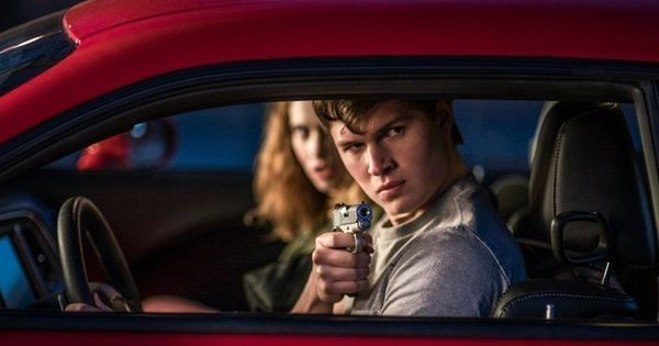 'Baby Driver' film review: Getaway movie gets the musical touch