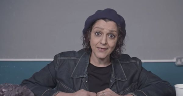 Watch: Playwright Meera Syal's 'Just a T-shirt' shows the harrowing implications of Brexit