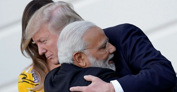The big news: Modi, Trump promise to further Indo-US economic partnership, and 9 other top stories