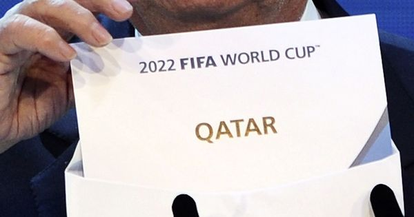 Floating hotels: Organisers hire two cruises for fans to stay during 2022 World Cup in Qatar