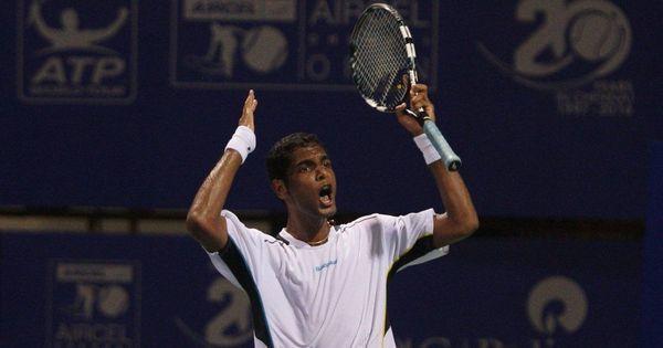 World No 222 Ramkumar Ramanathan upsets world No 8 Dominic Thiem in Antalya