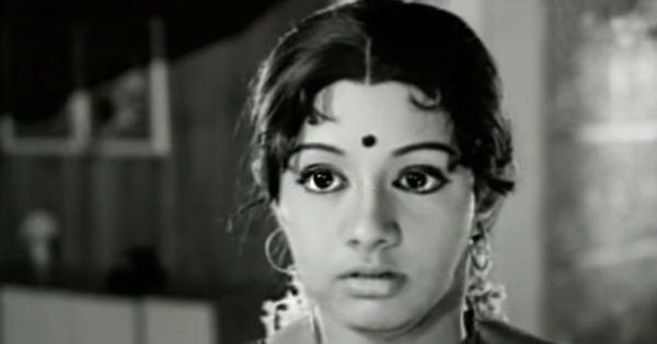 Before Bollywood, Sridevi showed off her acting chops in Tamil cinema