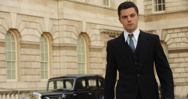BBC show 'Fleming: The Man Who Would Be Bond' confuses 007 with his creator