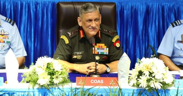 India has options besides surgical strikes; Pakistan may not act against Salahuddin: Army Chief