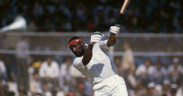 Numbers don't lie: Kohli, Tendulkar are great but Viv Richards remains ODI cricket's original legend