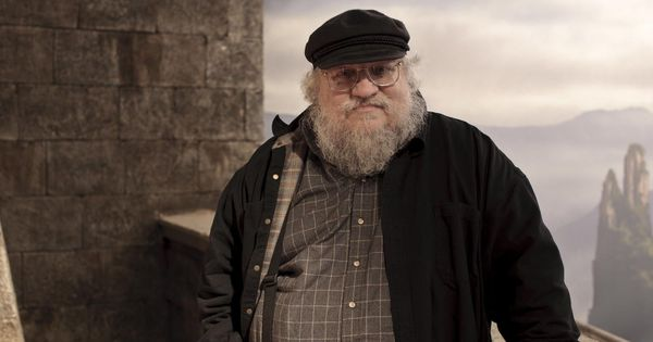 George RR Martin's 'Nightflyers' to be made into a TV show