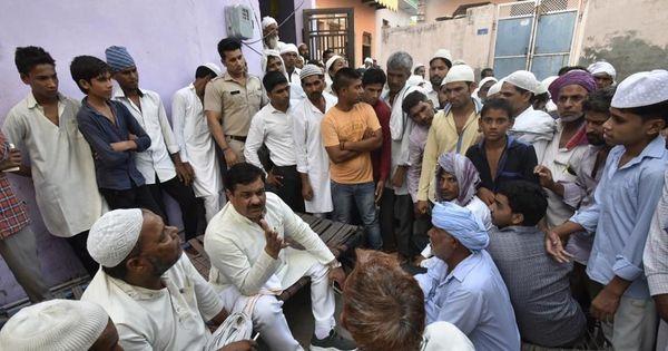 Ballabgarh lynching: Main accused arrested in Maharashtra's Dhule