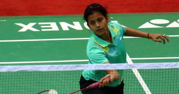 Badminton: Rituparna Das, Siril Verma advance to quarter-finals at Russian Open