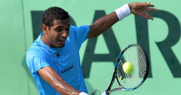 After a mixed bag 2018, Ramkumar Ramanathan aims for Grand Slams main draw, titles on tour in 2019