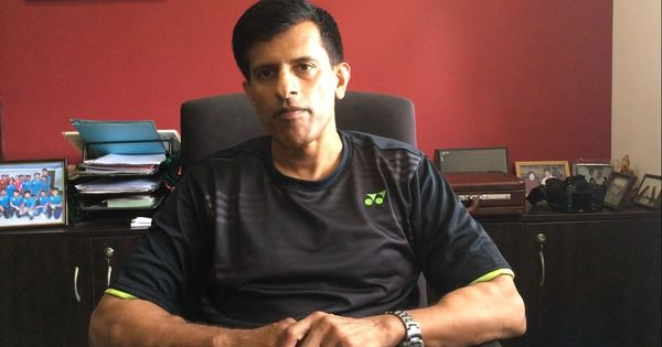 Unprofessional of Flandy Limpele to leave, foreign coaches should be more accountable: Vimal Kumar