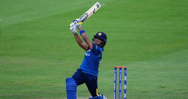 WWC 2017: Chamari Athapaththu breaks many records with unbeaten 178 against Australia
