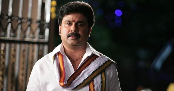 Association of Malayalam Movie Artistes moves to reinstate actor Dileep