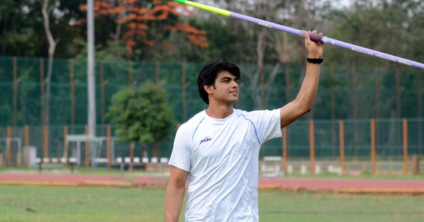 Javelin thrower Neeraj Chopra to play in Paris Diamond League athletics event for first time