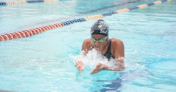Vedika, Sanjiti set joint record to prop up Maharashtra at Sub-Junior National Aquatic Championships