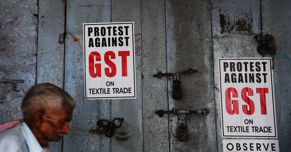 The Daily Fix: Is there enough political will to take the GST bull by its horns?