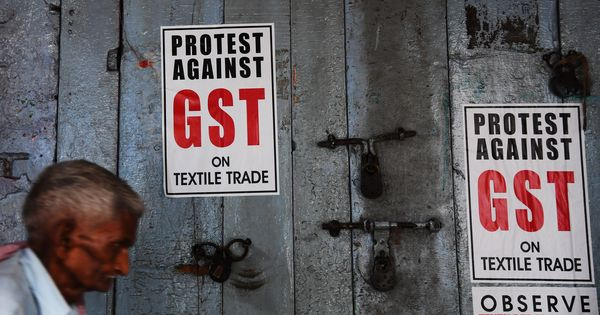The big news: Congress, other parties to skip GST's Friday midnight launch, and 9 other top stories