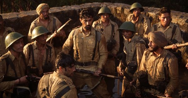 'Find the human element and the rest will follow': Tigmanshu Dhulia on 'Raag Desh'